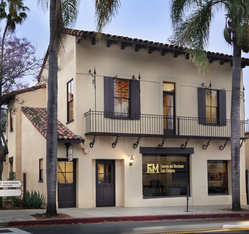 Santa Barbara Office